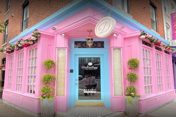 Bakeries in Baltimore