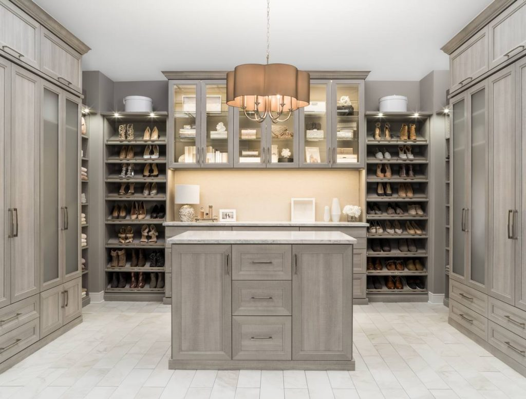 One of the best Custom Cabinets in Washington