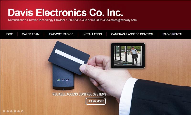 Electronic Store in Kentucky