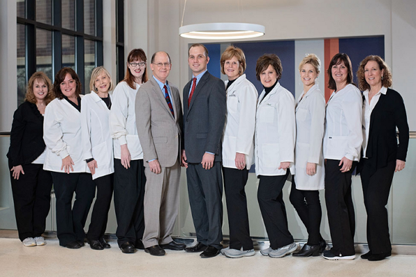 Cosmetic Dentists Louisville