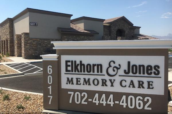 One of the best Nursing Homes in Las Vegas