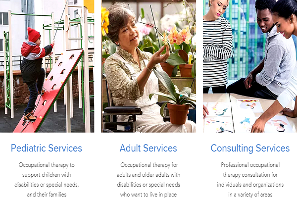 Good Occupational Therapists in Atlanta