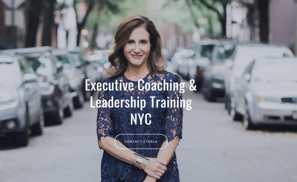 Executive Coaching nyc