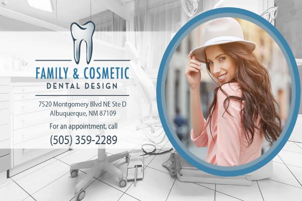 Top Cosmetic Dentists in Albuquerque
