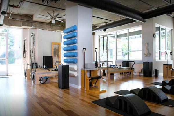 Pilates Studios Denver