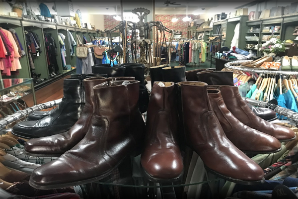 Top Second Hand Stores in Detroit