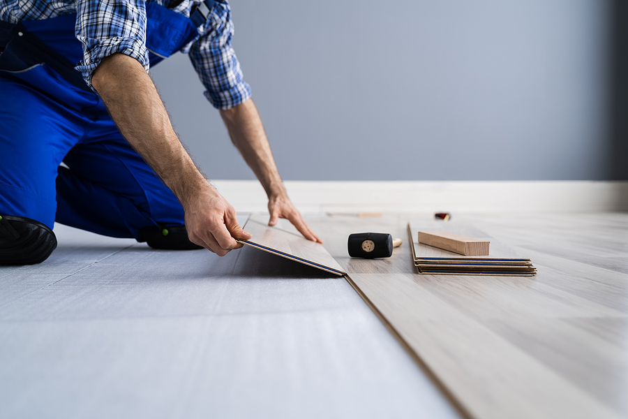 Flooring - Increasing the Value of Your Property