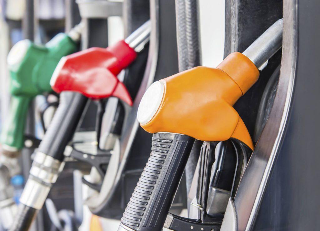 Petrol Stations in Denver