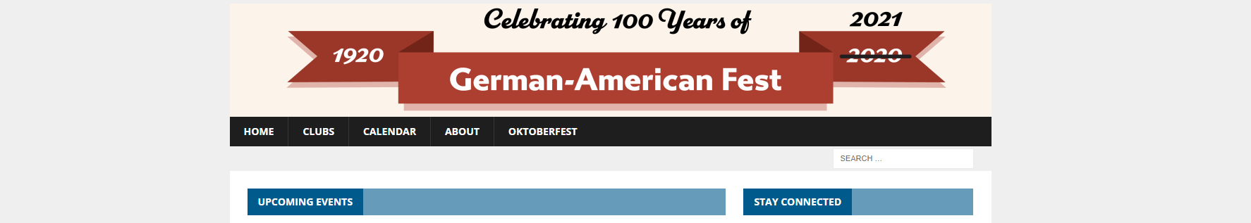 German-American Fest