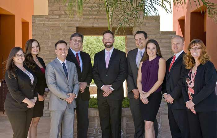 Good Conveyancers in Tucson