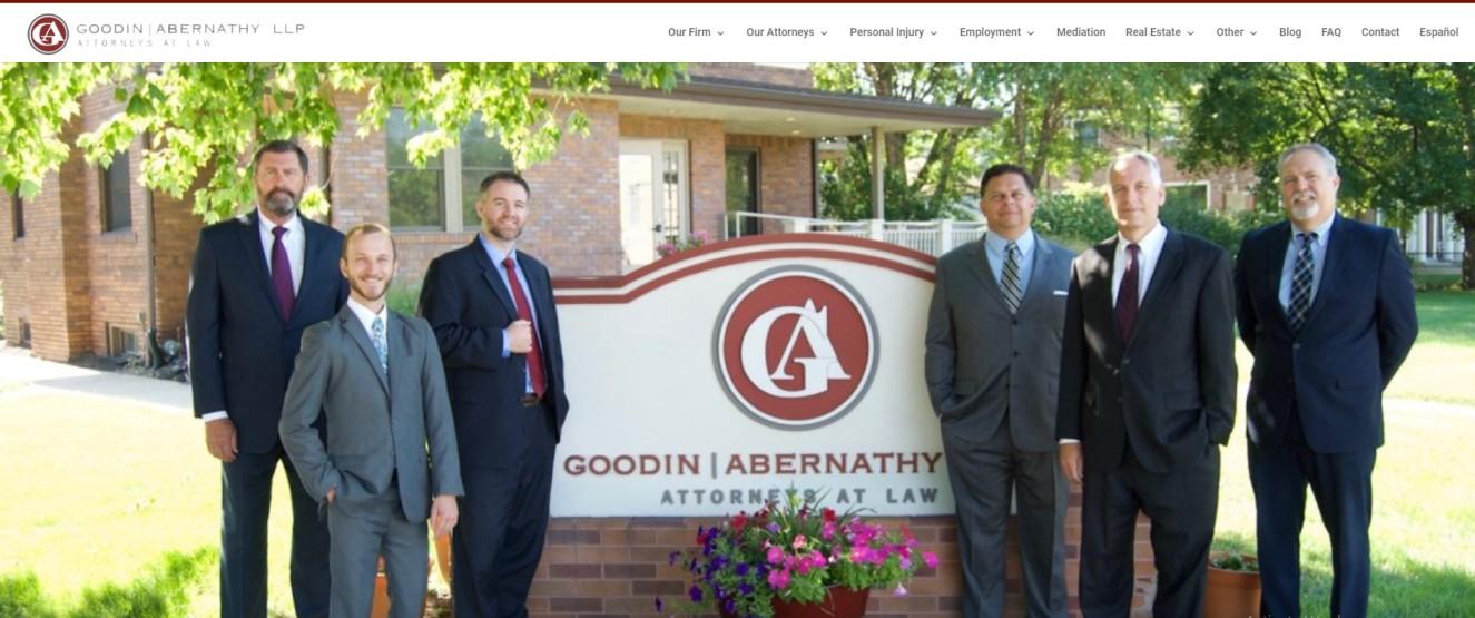 Goodin Abernathy LLP