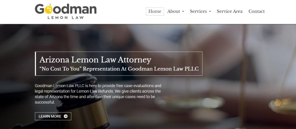 Goodman Lemon Law