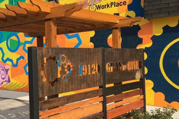 Good Office Rental Space in Detroit
