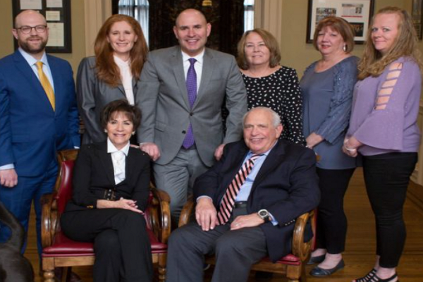 Top Family Attorneys in Baltimore