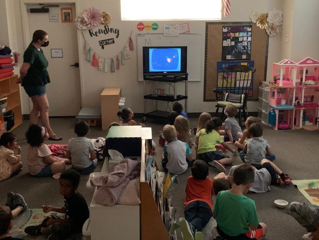 Good Preschools in Fresno