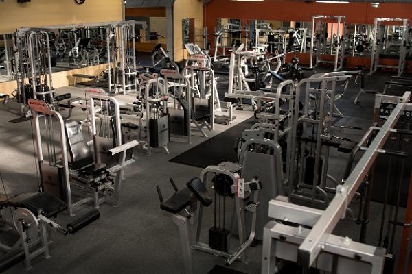 Good Gyms in Nashville