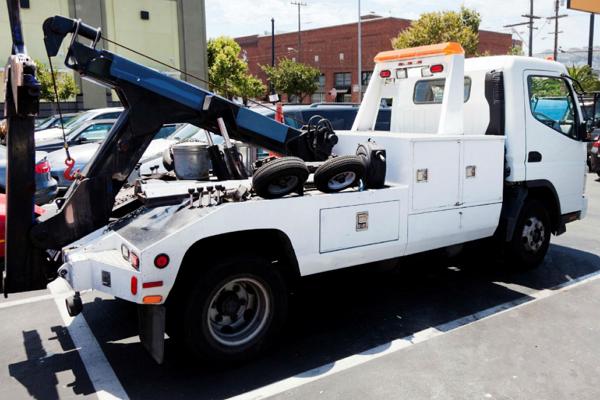 Good Towing Services in Sacramento