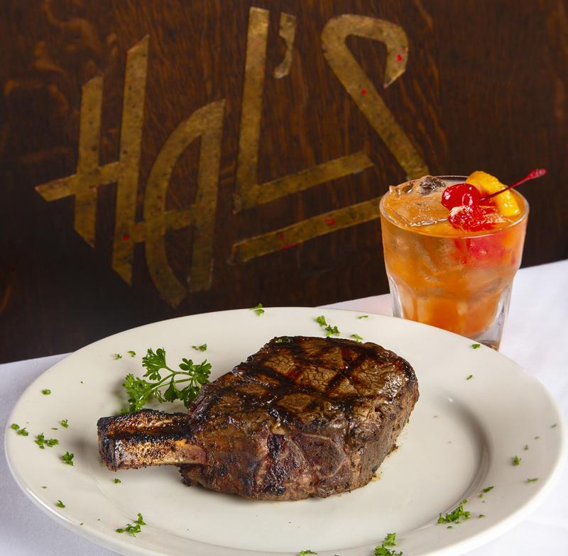 Steakhouses Atlanta