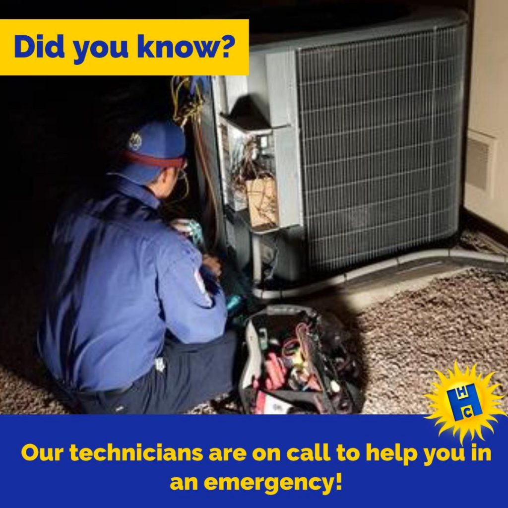 Good HVAC Services in Tucson