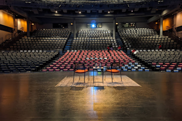 One of the best Theatres in Chicago