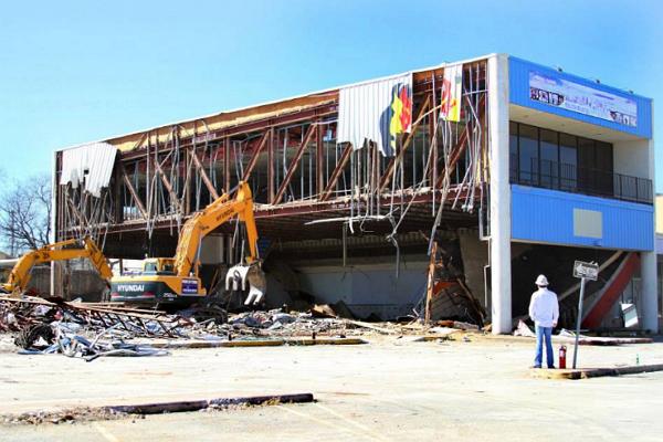 Good Demolition Builders in Austin