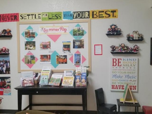 Preschools in Fresno