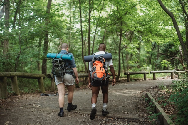 5 Best Hiking Trails in Fort Worth, TX