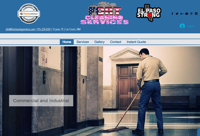 Carpet Cleaning Services in El Paso