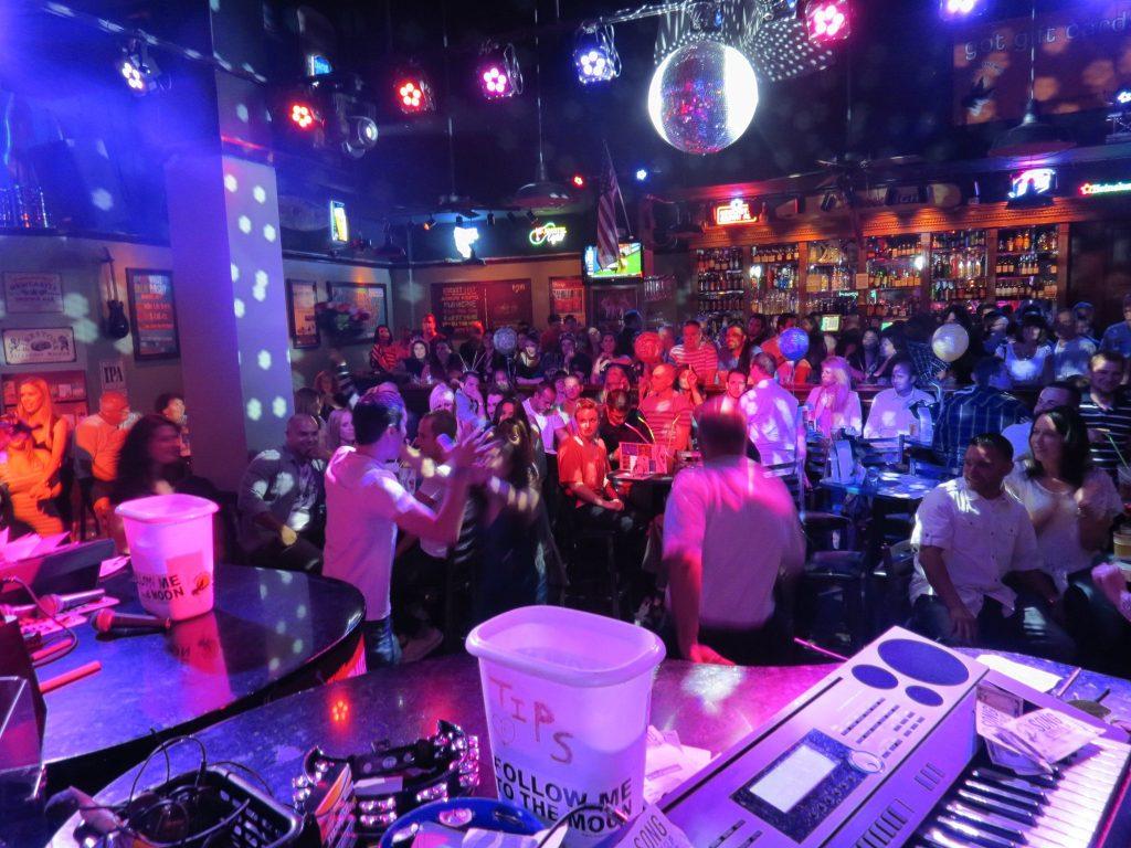Nightclubs Louisville