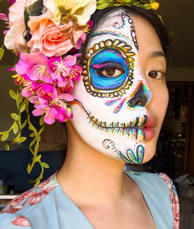 Face Painting San Francisco