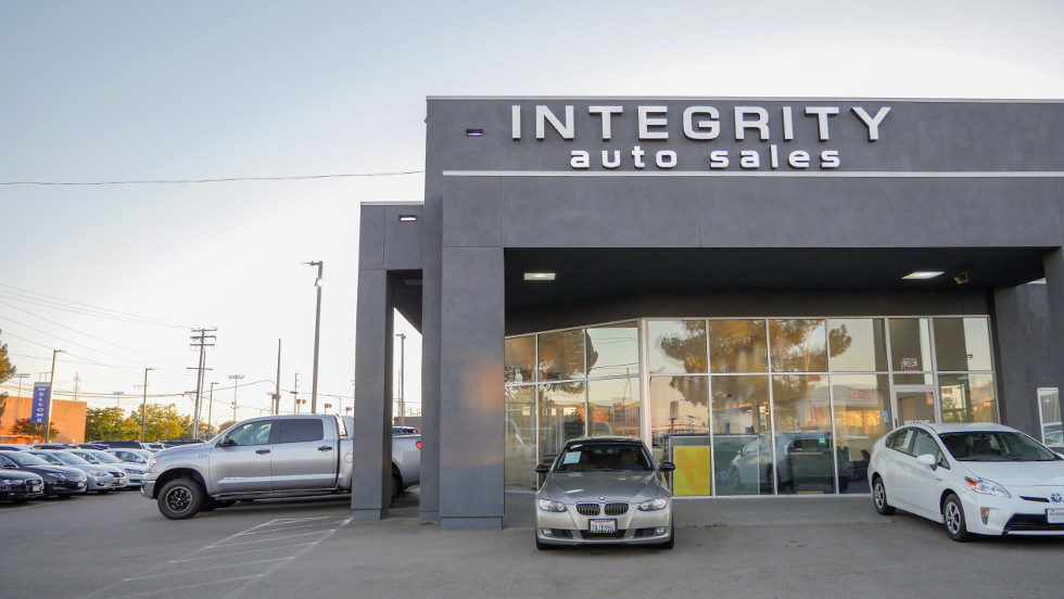 Top Ford Dealers in Sacramento