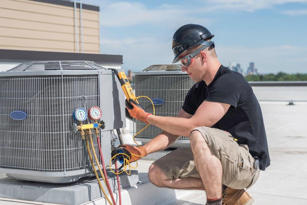 HVAC Services in Tucson