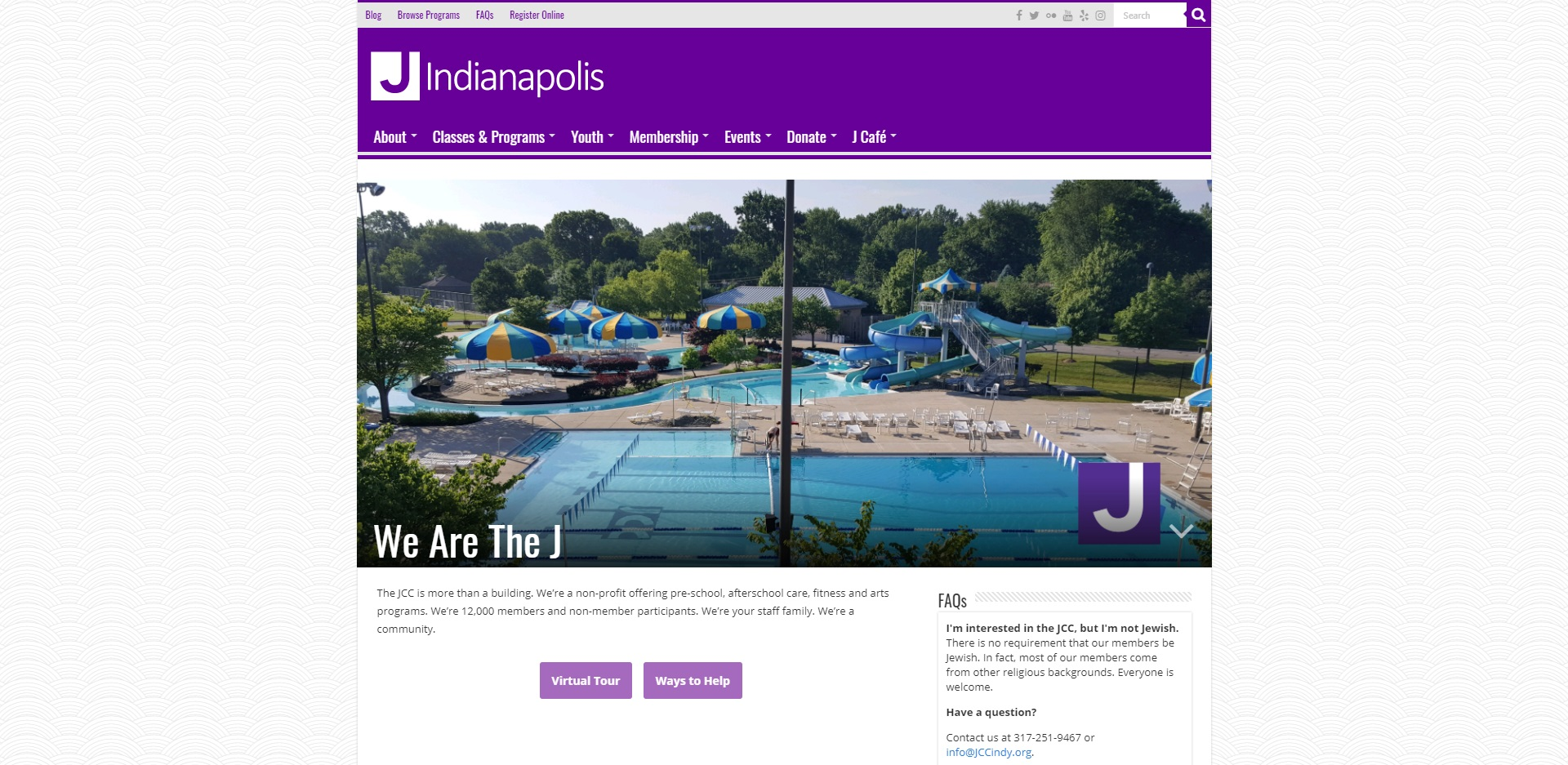 Indianapolis, IN Best Leisure Centers