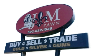 One of the best Pawn Shops in Louisville