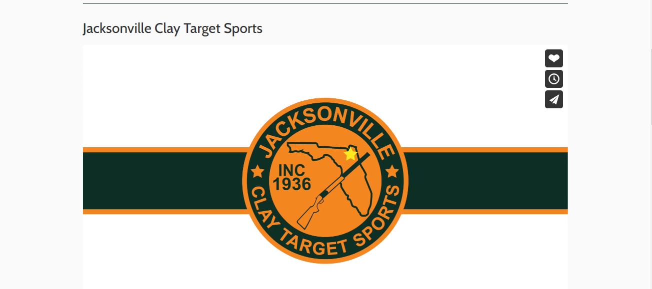 Jacksonville Clay Target Sports in Jacksonville, FL