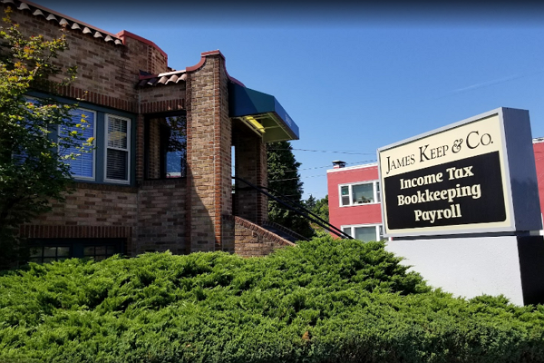 One of the best Bookkeepers in Portland