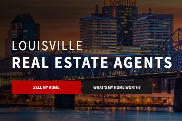 Top Real Agents in Louisville