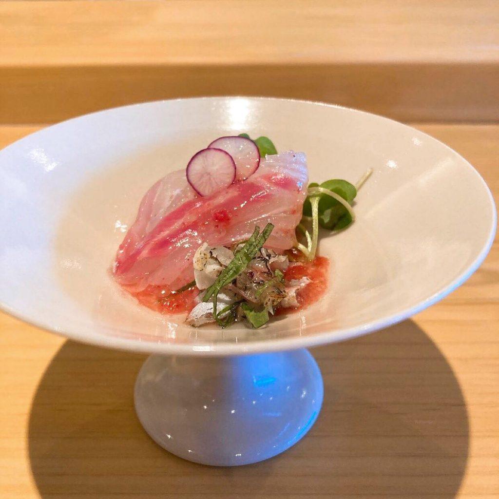 Good Sushi in Las Vegas