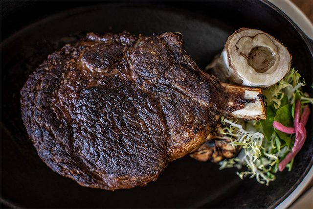 One of the best Steakhouses in Atlanta