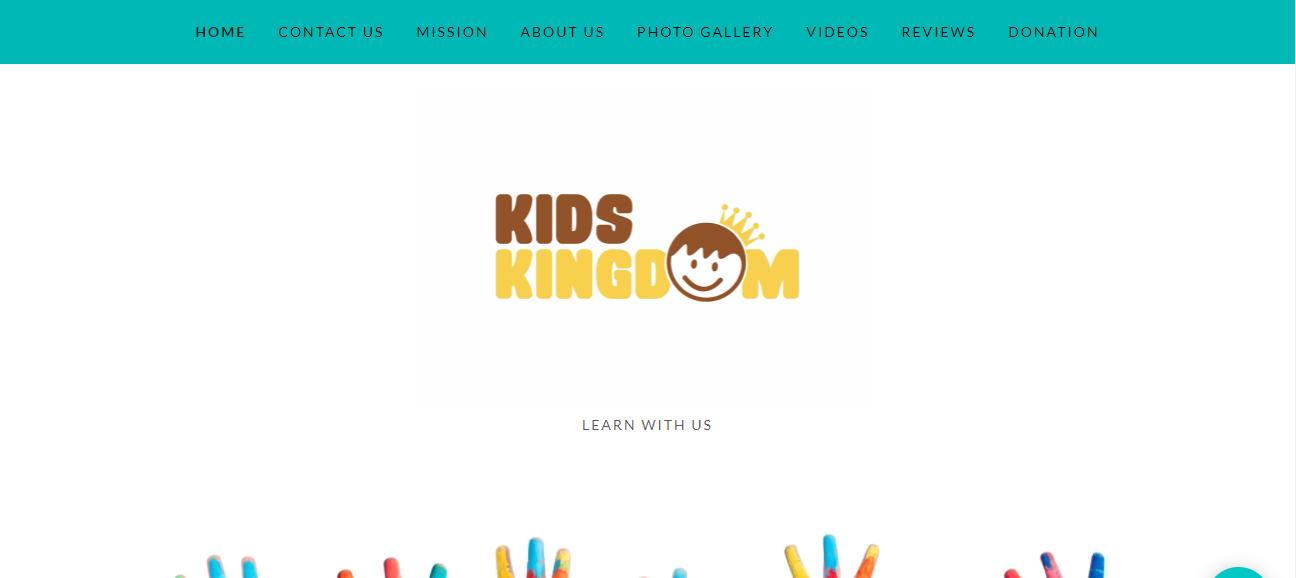 Kids Kingdom in San Francisco, CA