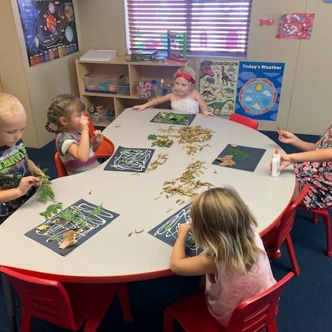 Child Care Tucson