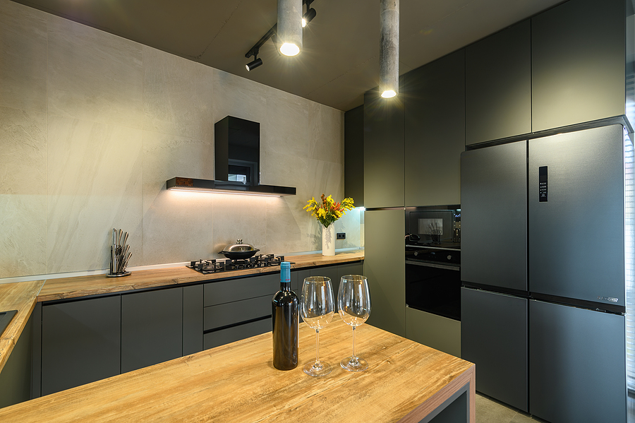 Kitchen - Increasing the Value of Your Property