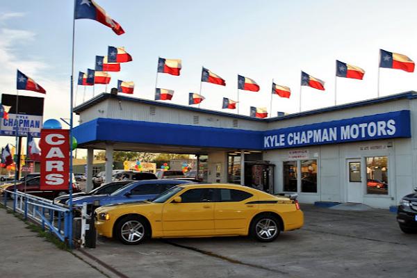 Jeep Dealers Austin