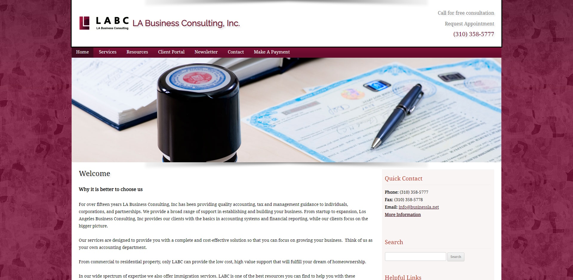 The Best Business Management in Los Angeles, CA