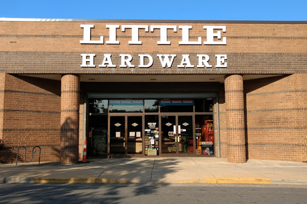 One of the best Hardware Stores in Charlotte
