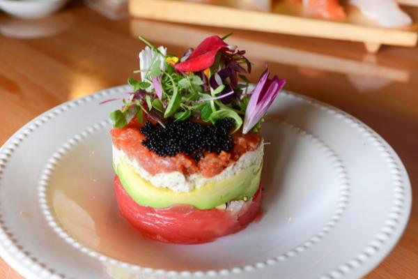 Japanese Restaurants in Fort Worth