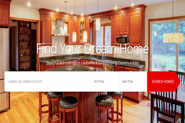 Real Estate Agents Louisville
