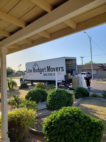 Good Removalists in Mesa