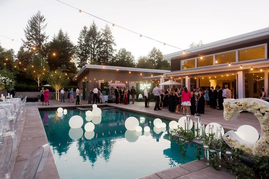 Best Event Management Company in Portland