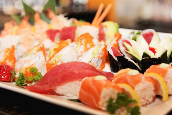 Good Japanese Restaurants in Fort Worth